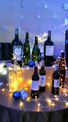 Wine Story Christmas Trade Show