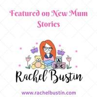 Rachel Bustin