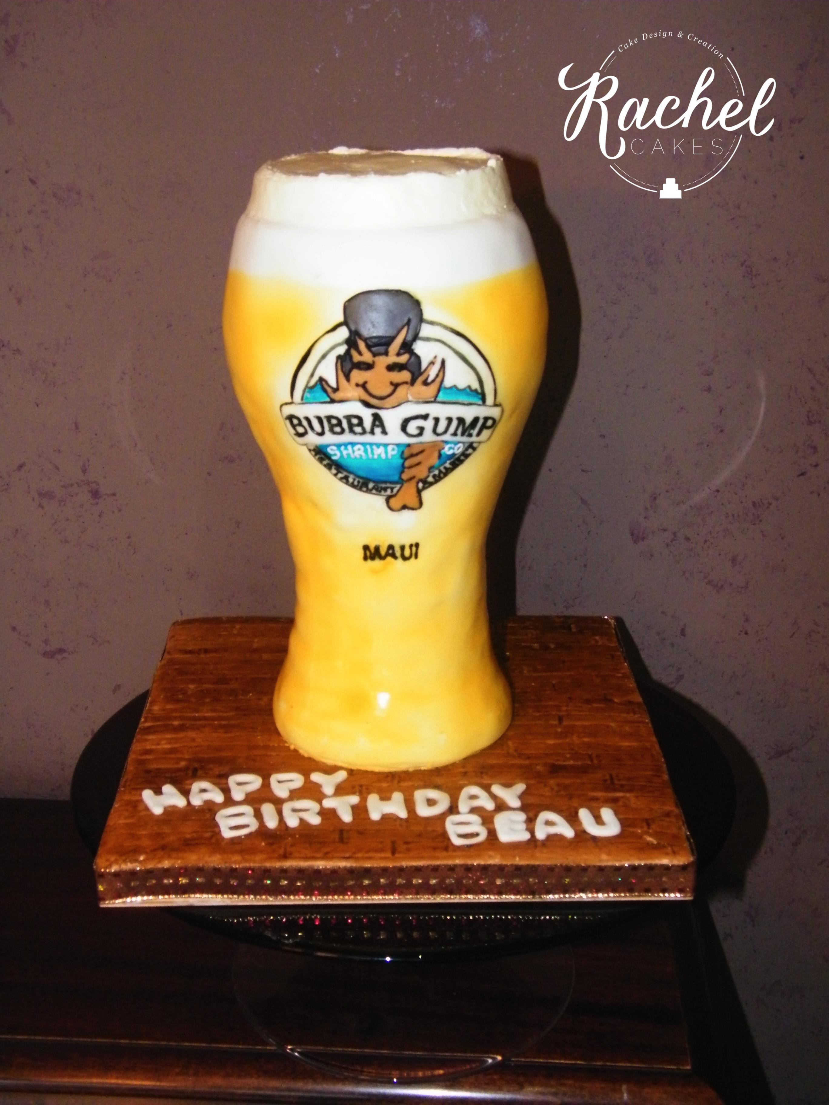 Beer Glass Cake Watermarked RachelCakes