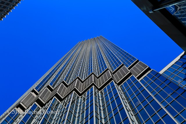 """IDS Tower Framed"""