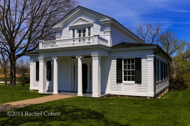 """""""Robert Frost House"""""""