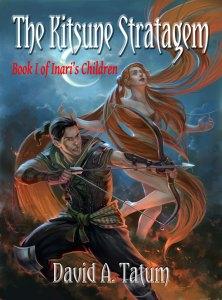 Cover of The Kitsune Stratagem