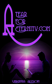 Cover of A Tear For Eternity