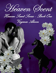 Cover of Heaven Scent Book 1