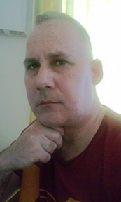 Photo of J.S. Frankel