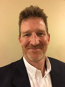 Photo of Simon Williams