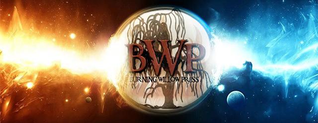 Burning Willow Press Banner