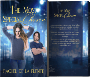 Cover for The Most Special Chosen