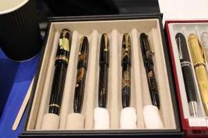 Anderson Pen Company Table