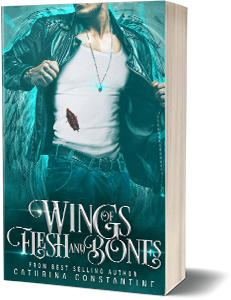 Wings of Flesh and Bones