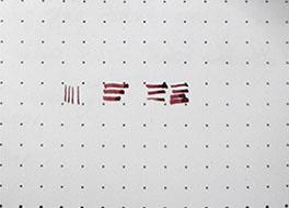 Writing sample with Sequel nib