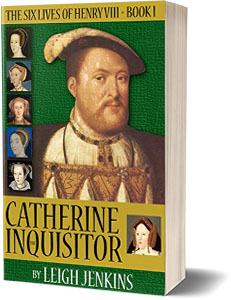 Catherine the Inquisitor