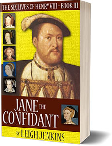 Jane the Confidant