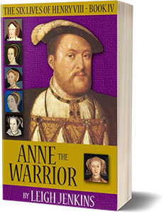 Anne the Warrior