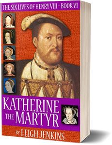 Katherine the Martyr