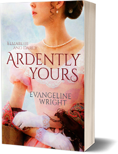 Elizabeth and Darcy Ardently Yours