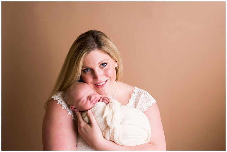 Bullet's Newborn Session, Rachel Driskell Photography