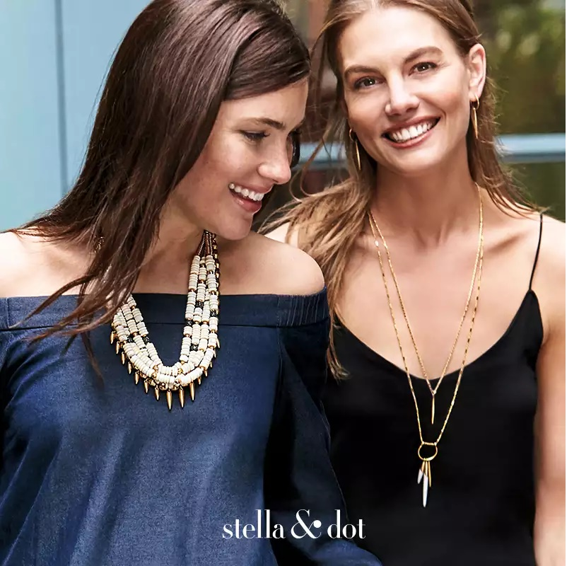 Stella and Dot - New Collection