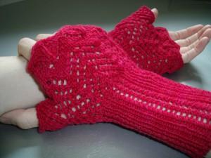 Turret Gloves