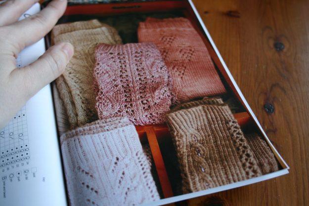 All the Lazy Sunday Socks patterns