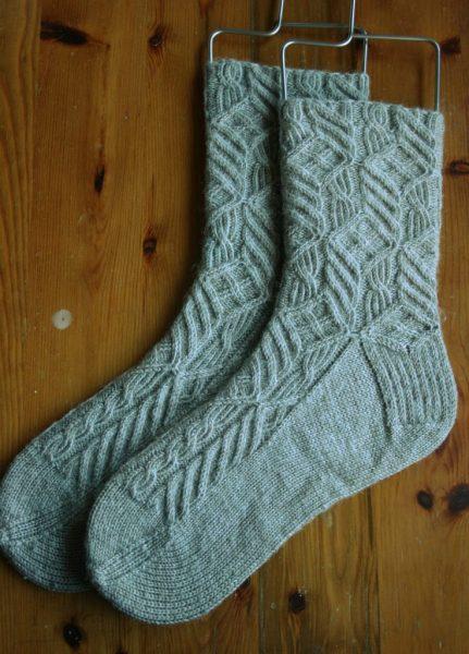 My Bex socks