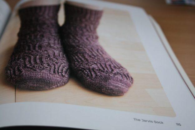 Jarvis Socks