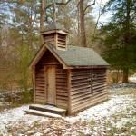 wooden-chapel