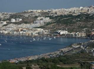 The Beach: Malta, Thursday, July 24, 2008