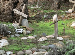 California's overlooked mission history