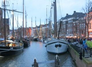 Groningen walking tour