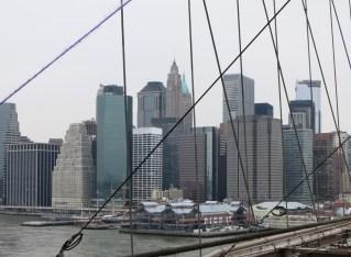 New York City: A Photo Essay