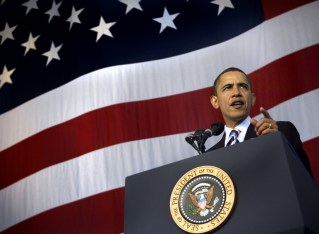 Open Letter to President Obama in response to The State of the Union Address