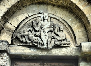 Medieval Churches in the Val d'Aran, Spain