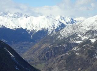 Val d'Aran: Skiing in Spain!