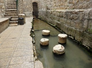 Visiting the City of David: Older than the Old City of Jerusalem
