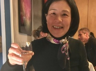Janice Chung on 1001 Travel Tales