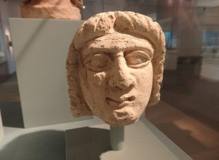 Bible Lands Museum: The history behind the Bible