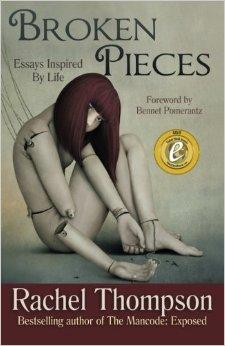 Broken Pieces paperback