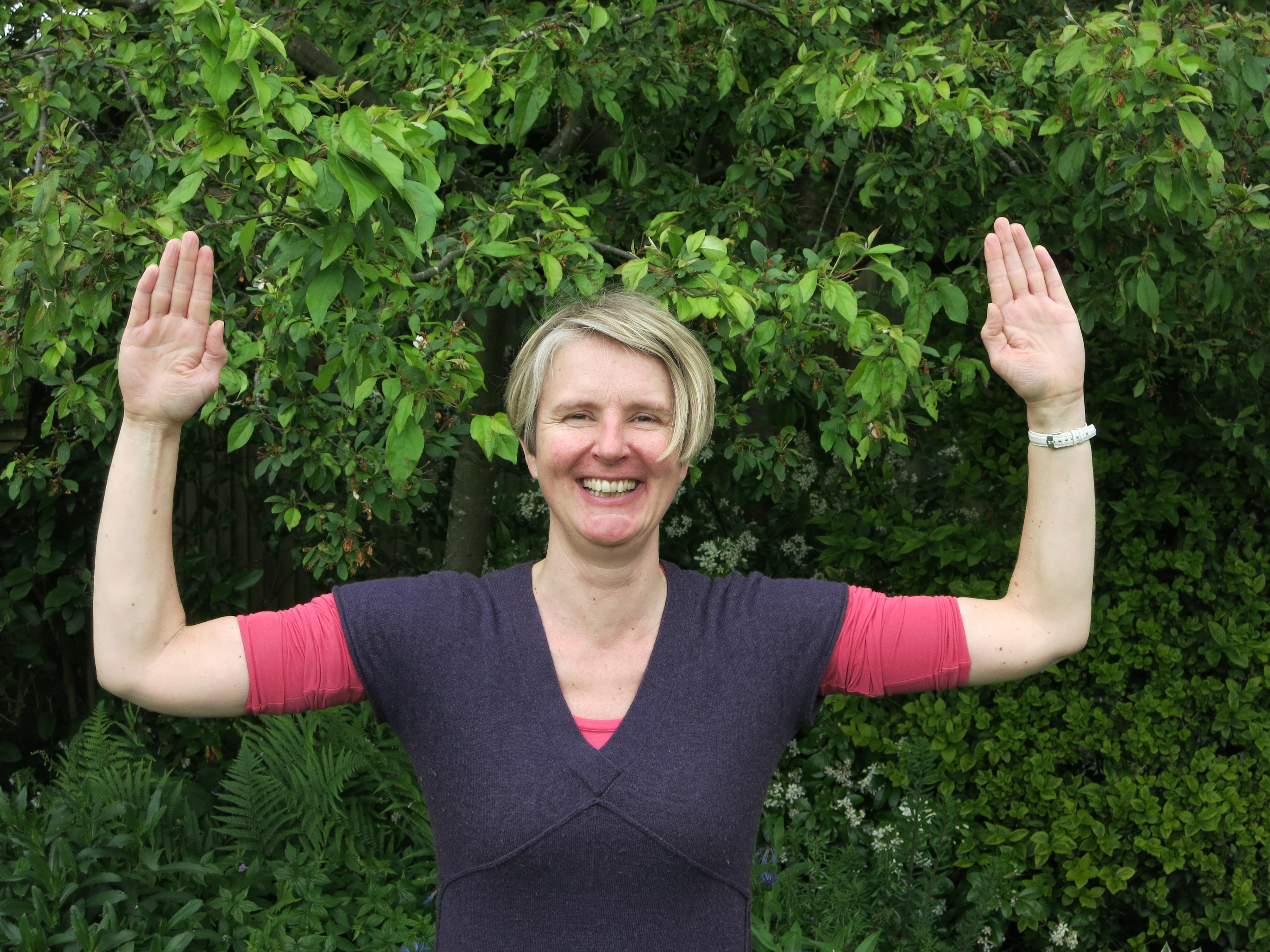 June 2015 Blog: Restoring health to your elbows!