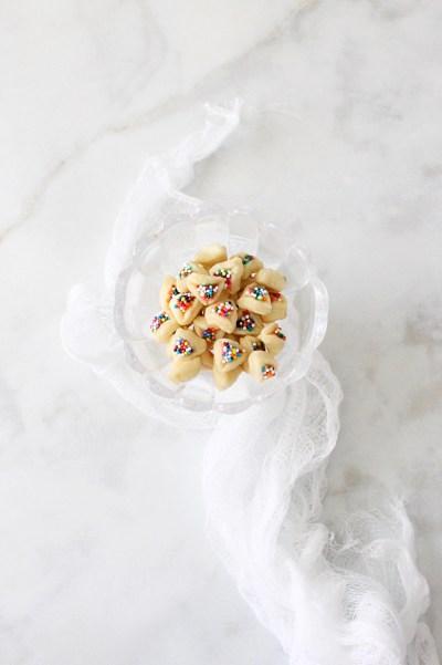 Hamantaschen Sprinkles