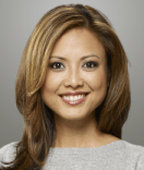 Kris Reyes, Filipino-Canadian host, broadcaster, anchor, producer