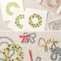 Wondrous Wreath Bundle 137624