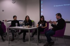 Visualising Chinese Borders Conference MMU day 1 25