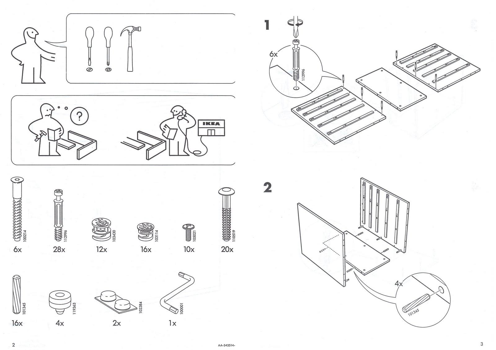 Information Instructional Design