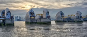 What Would Happen If the Thames Barrier Failed?