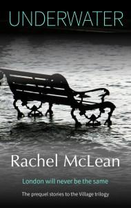 Underwater by Rachel McLean