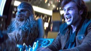 What Makes a Great Story? Solo vs Infinity War