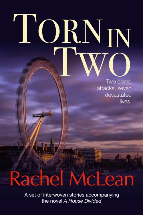 Torn in Two by Rachel McLean