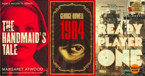 Book Recommendations – Prescient Dystopias