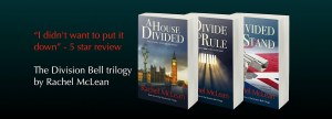 'A House Divided' and 'Divide and Rule' just 0.99 for Christmas
